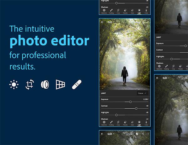 Download Adobe Lightroom và cài đặt full vĩnh viễn mới nhất 2021 b