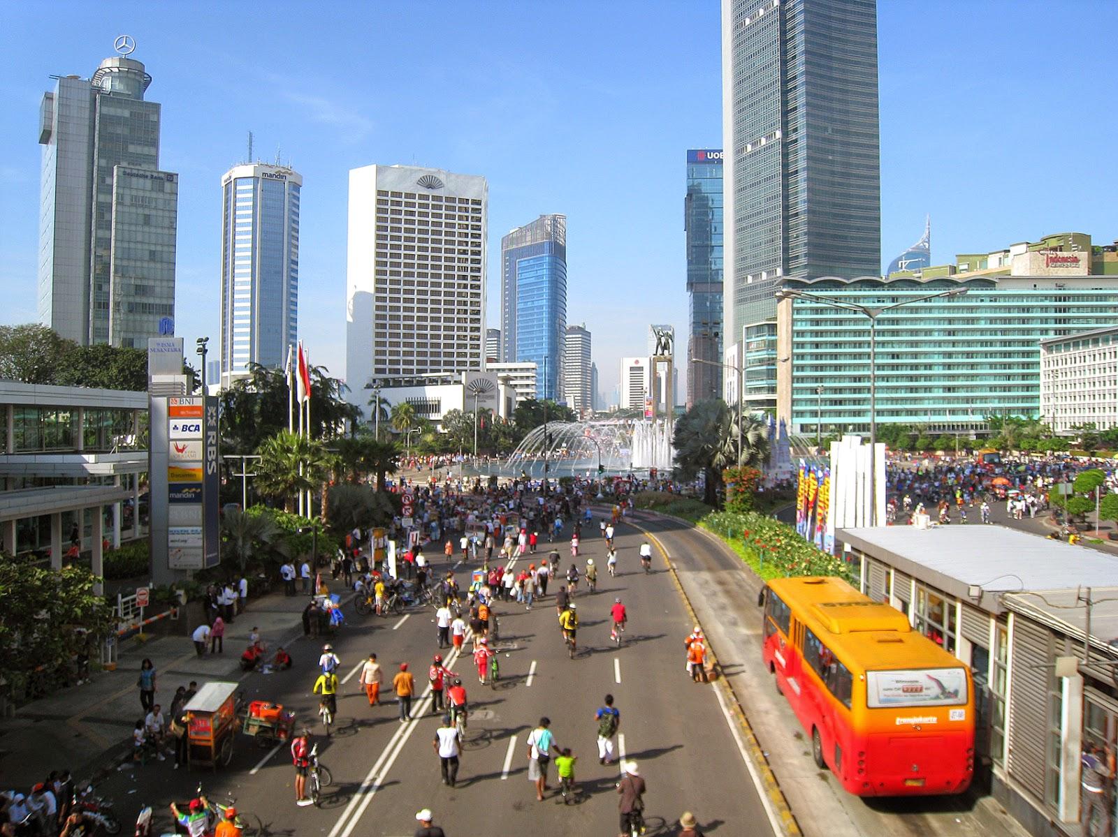 Hotel dan Penginapan Murah di Jakarta Selatan