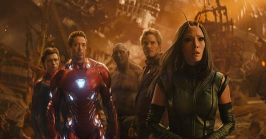 6 Things to Know Before Seeing Avengers: Infinity War