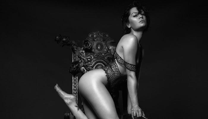 Video: Jessie J - Queen