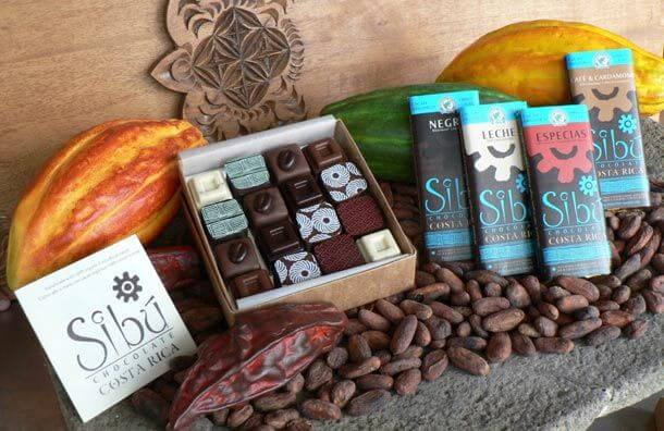 Chocolate Costa Rica