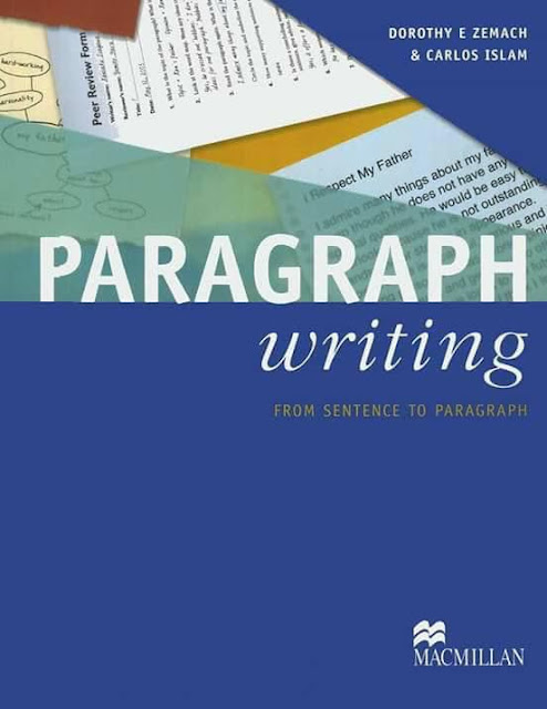 📚Paragraph Writing & Essay Writing