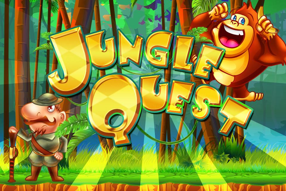 Free jungle games