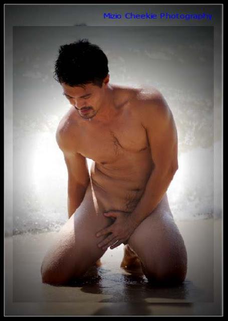 Laguna Beach Nude
