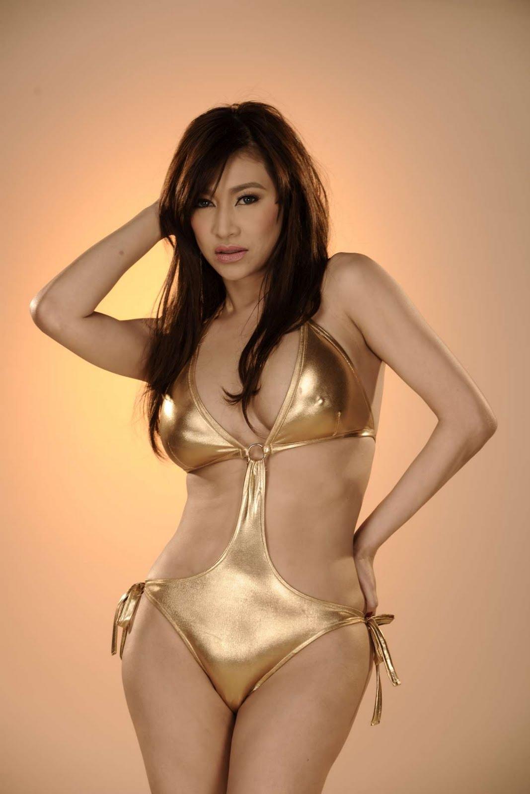 Rufa Mae nacktes Foto jugendlich