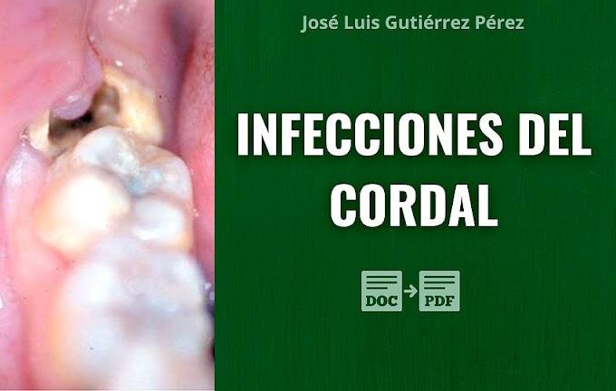 PDF: Infecciones del cordal - José Luis Gutiérrez Pérez