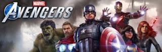 games yang lagi hits Marvel's Avengers