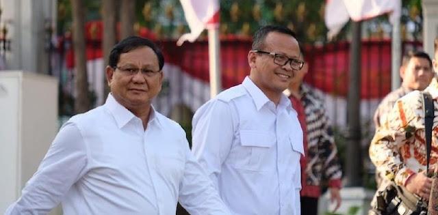 Prabowo Ngaku Diminta Jokowi Bantu Bidang Pertahanan