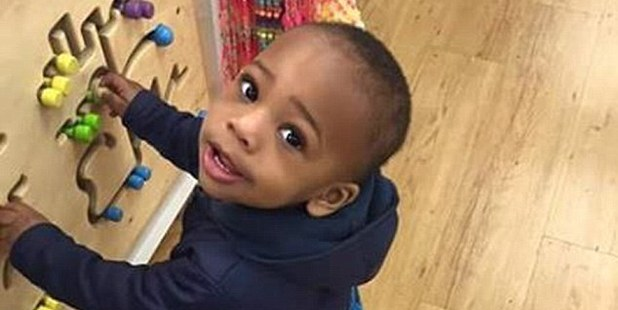 Fatal shooting killed two in Chicago including toddler captured on Facebook live