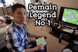 Bagaimana sekarang nasib pemain legend coc?