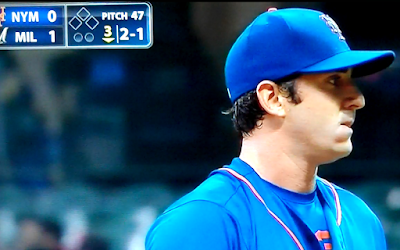 matt harvey chew