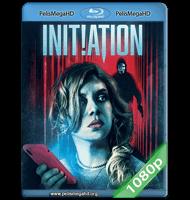 INICIACIÓN (2020) 1080P HD MKV ESPAÑOL LATINO