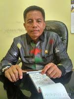 Diskop Optimis Dorong Koperasi Jadi Soko Guru Pembangunan Perekonomian Daerah