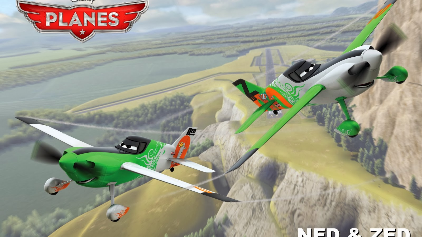 disney planes movie wallpapers - photo #18