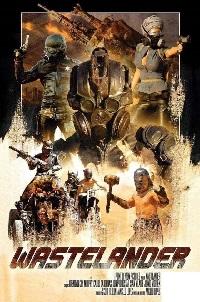 Watch Wastelander Online Free in HD