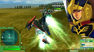 Game Gundam Battle Universe ISO