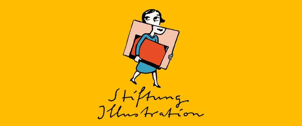 Das Blog der Stiftung Illustration
