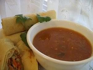 Resep dan cara membuat sambal tauco