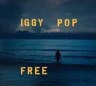 Iggy Pop s'inspire du poème de Dylan Thomas pour son album Free (2019)