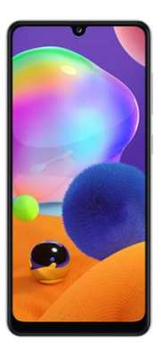 Samsung introduces Galaxy A31 with 48 megapixel quad camera and 5000mAh battery
