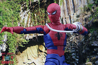 S.H. Figuarts Spider-Man (Toei TV Series) 32