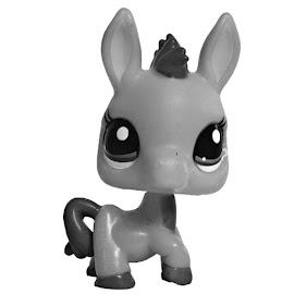 LPS Donkey V1 Pets