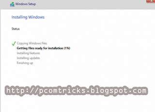 In this article I am going to part a tutorial  How to reinstall windows 10