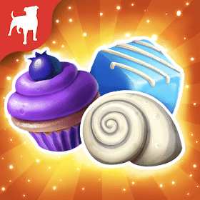 Crazy Cake Swap: Matching Game Unlimited (Lives - Moves) MOD APK