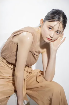 Cool Cute Japanese - Rinka Kumada