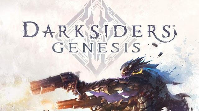 Darksiders Genesis Trainer (Hileleri) İndir