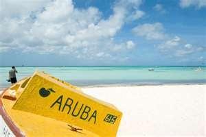 AMERICA: Aruba 6