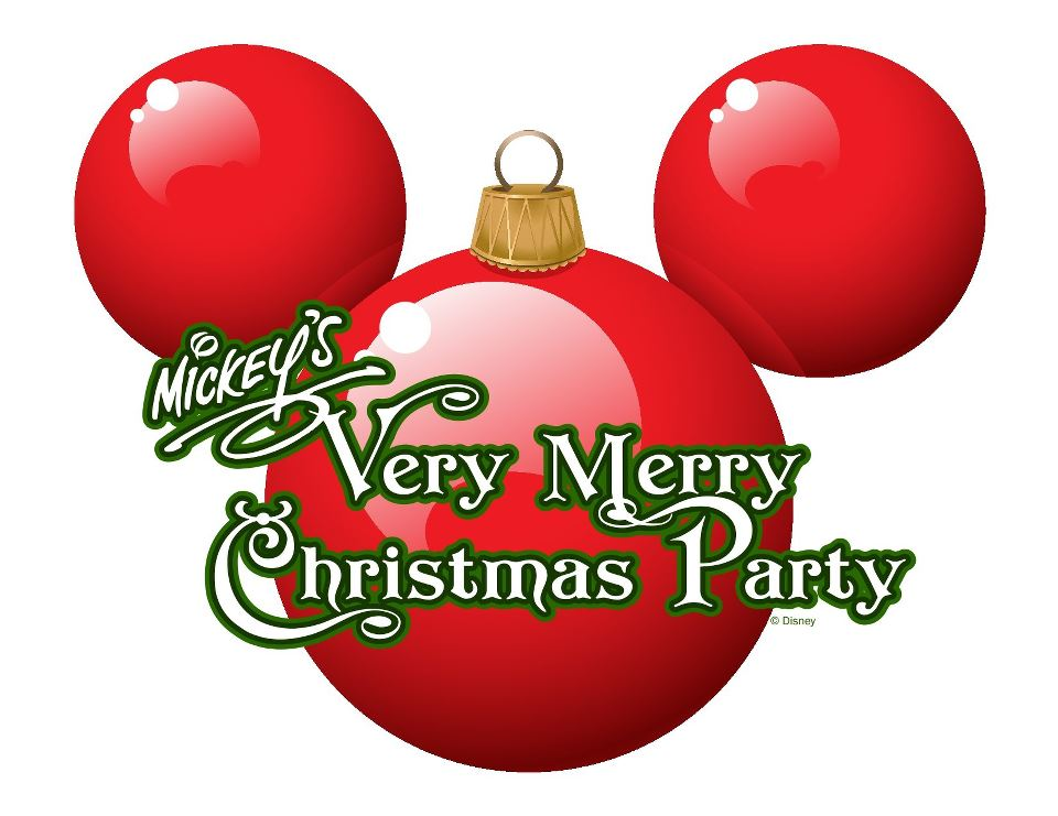 full swing at the walt disney world resort its a bit surprising that disney released some interesting changes to the very merry christmas parties this