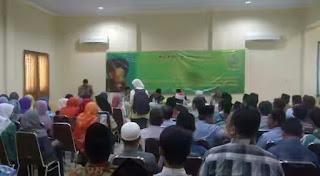 """Catatan Seminar Internasional """"Pemikiran Hadratus Syekh Muhammad Hasyim Asyari dalam Fenomena Islam Nusantara"""""""