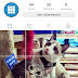 Grid Your Instagram Profile Photo With Instagrid