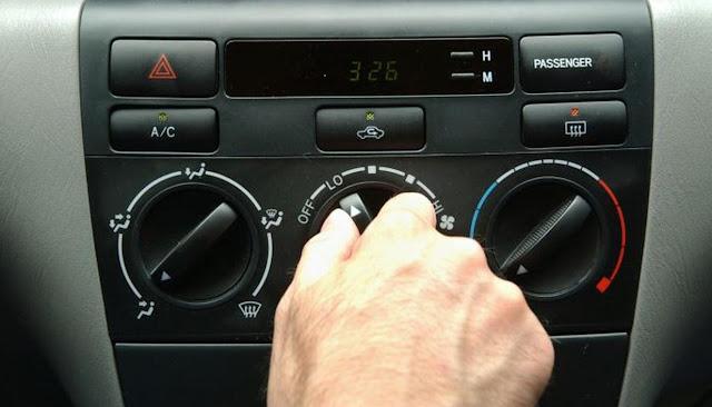 Berbahaya, Jangan Langsung Nyalakan AC Saat Mesin Baru Dihidupkan