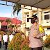 Pasca Lebaran, Kapolda Kalsel Pimpin Apel Perdana
