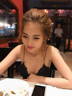 Gái xinh facebook Nguyễn Như Lan (Mèo Nice)