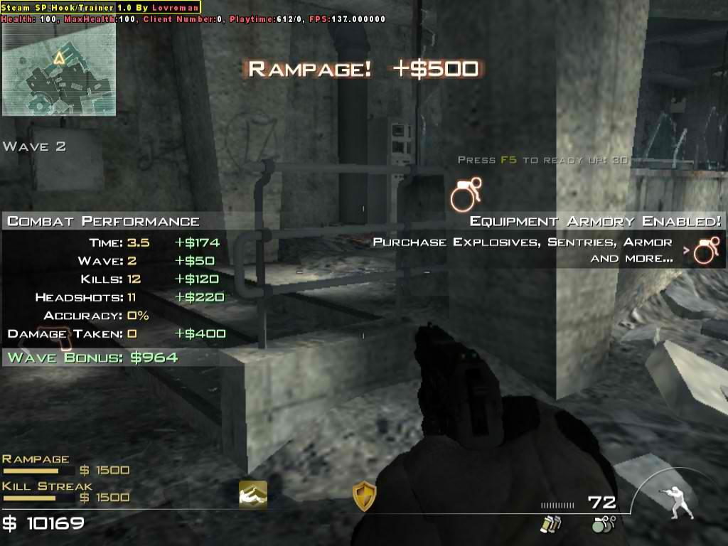 2014-04-27 ~ Hot Shot Gamers