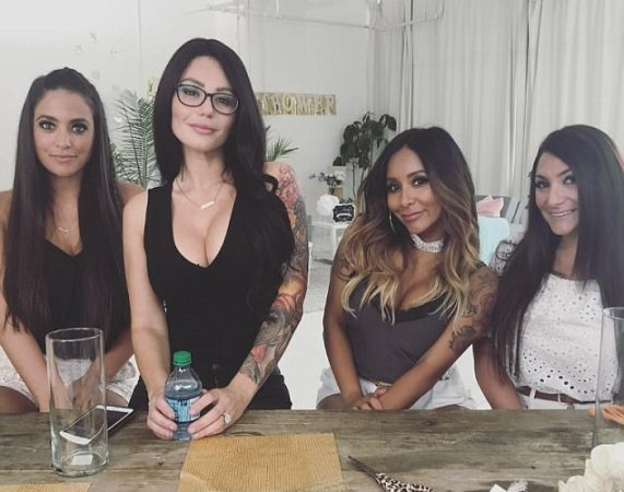 jersey shore hindu single women This famously single confession combines all of our favorite things: jersey shore, the kardashians, and unrequited love.