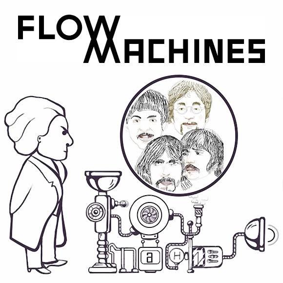 Flow Machines adapte artificiellement l'«Ode à la joie» façon Beatles