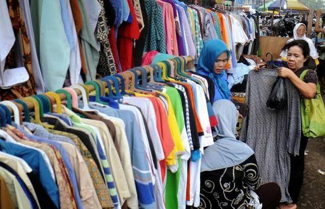Dunia Faisol: Peluang Bisnis Baju Anak Tanpa Modal
