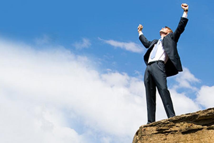 خمس خطوات تقوي ثقتك بنفسك