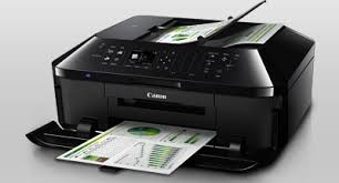 Canon PIXMA MX727 Software Download and Setup