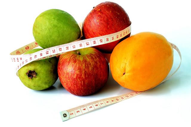 رجيم الفواكه لخسارة الوزن