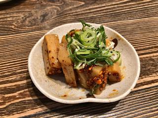 塚田農場 で日本料理