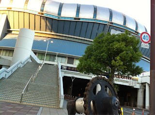 40 - 大阪環状線一周ツーリング