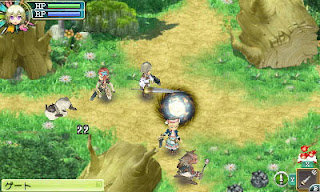 Rune Factory 4 3DS CIA Google Drive Link