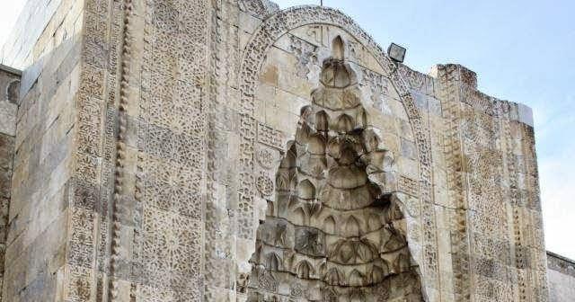 Sultanhani Caravanserai Cappadocia : Perfect Gray Sultanhani Caravanserai Cap...