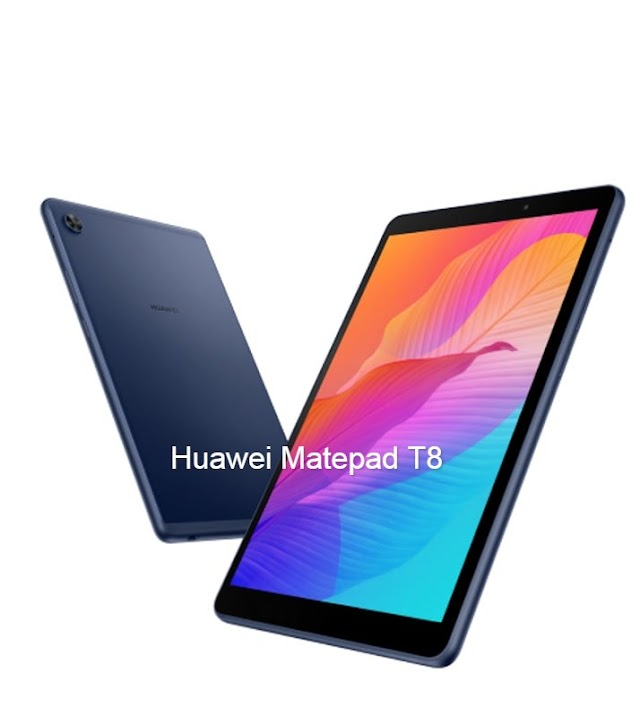 Check out the new Huawei tablets, prices and features on the market
