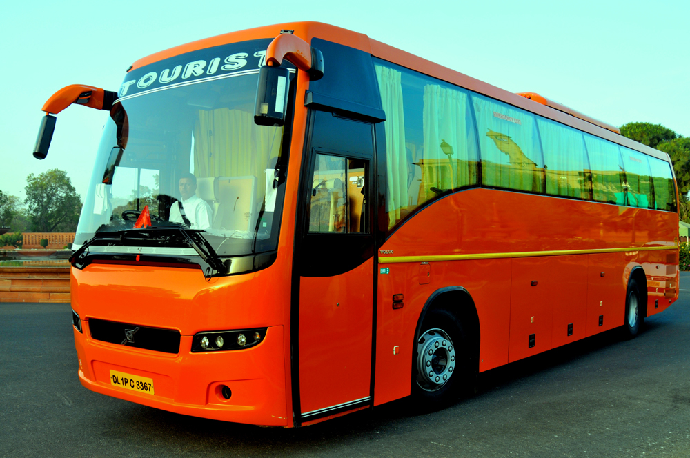 Now Book Volvo Ac Bus Ticket At An Affordable Price Bus Ticket